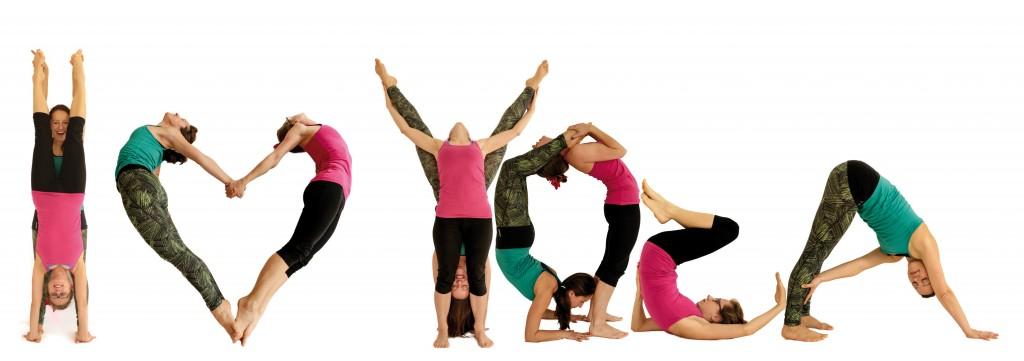 I heart yoga - Berlin´s Yogalehrer club